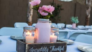 Budget-friendly wedding favours you can DIY