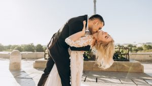 How to pull off the perfect pop-up wedding