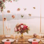 Romantic red wedding decor that will have you feeling the love