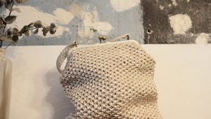 Bridal purses for a practical yet pretty finish