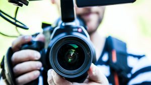 Questions to ask your videographer before your big day