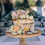 Small wedding cakes perfect for an intimate affair