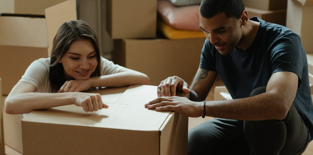 The moving ins and outs of insurance for co-habiting