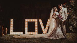 Shining a spotlight on South Africa's most beautiful wedding venues
