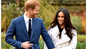 Harry and Meghan secretly tied the knot before their big wedding