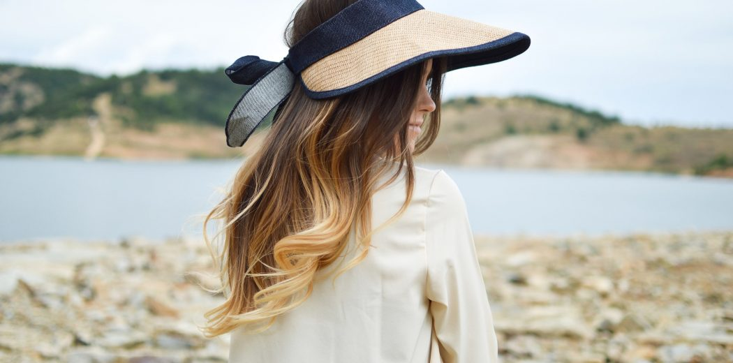 Post-summer tips for renewed and recharged hair