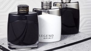 3 Reasons you should be wearing a fragrance