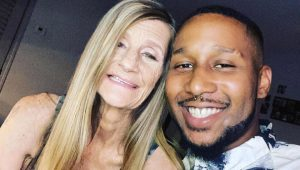 Feel Good: 61-year-old TikTok star says 'I do' to her 24-year-old fiancé